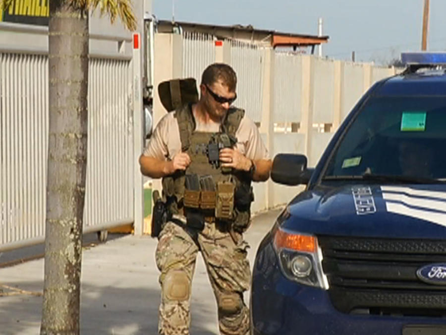 FBI Puerto Rico