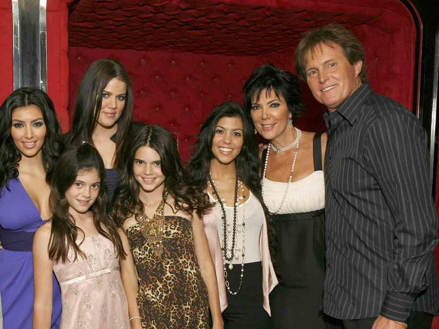 Keeping Up With the Kardashians Turns 10!