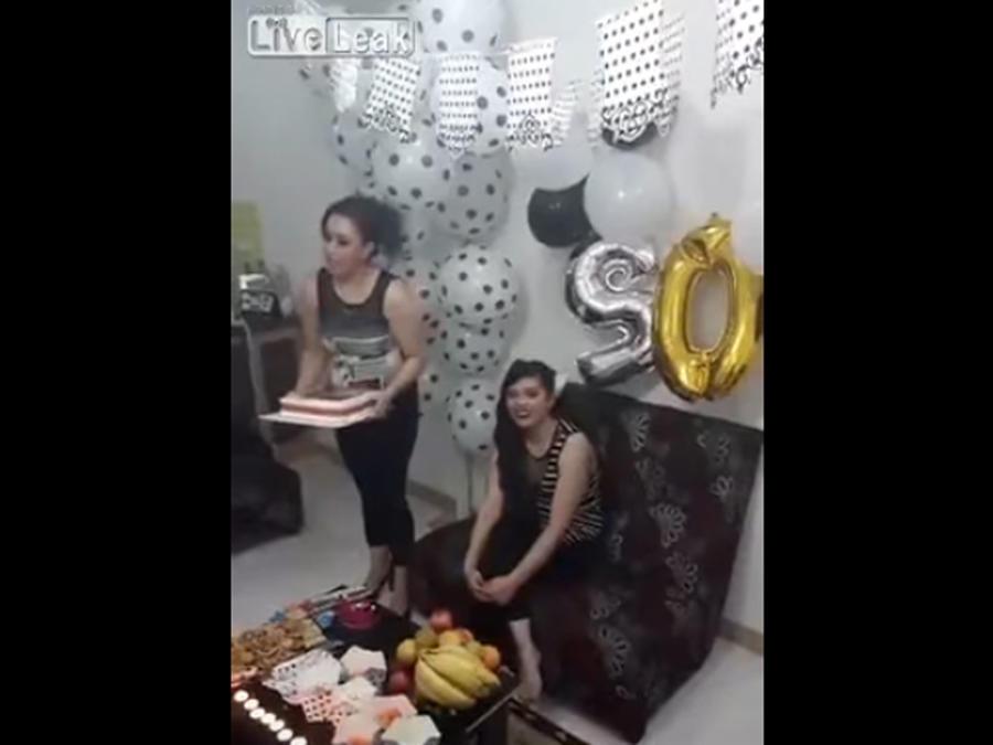 Cumpleaños iraní