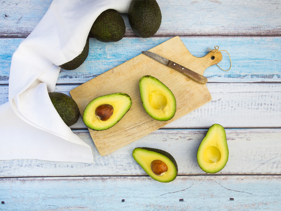 how to choose an avocado
