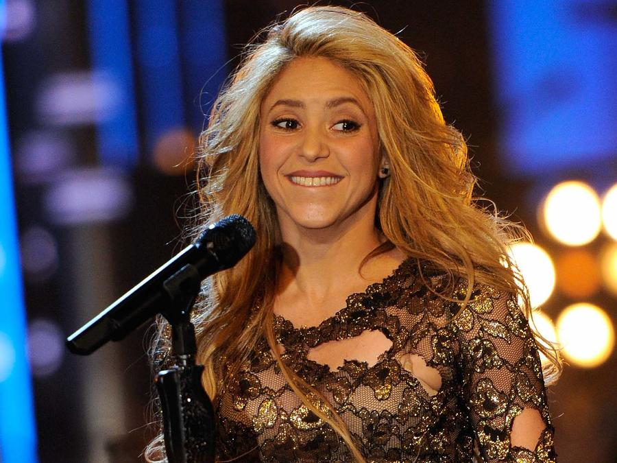2014 Billboard Music Awards - Show