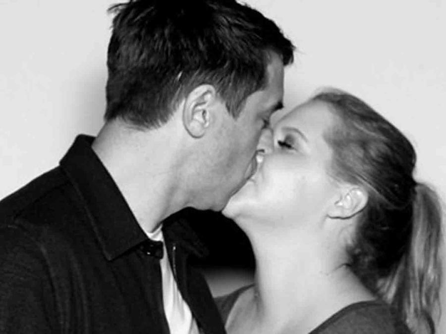Amy Schumer Married Chris Fischer