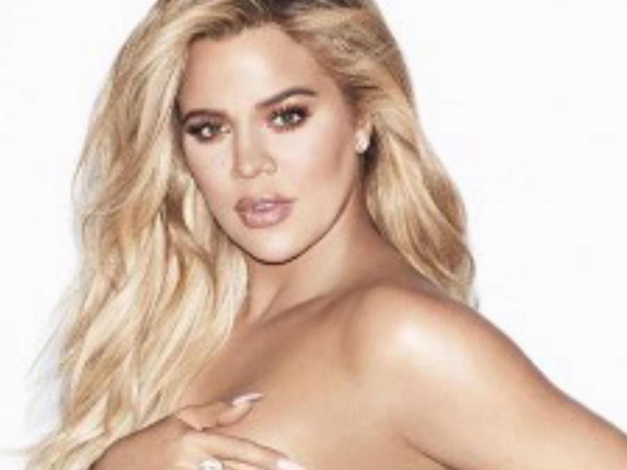 Khloé Kardashian embarazada