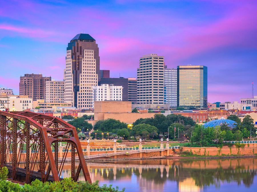 Shreveport, Luisiana