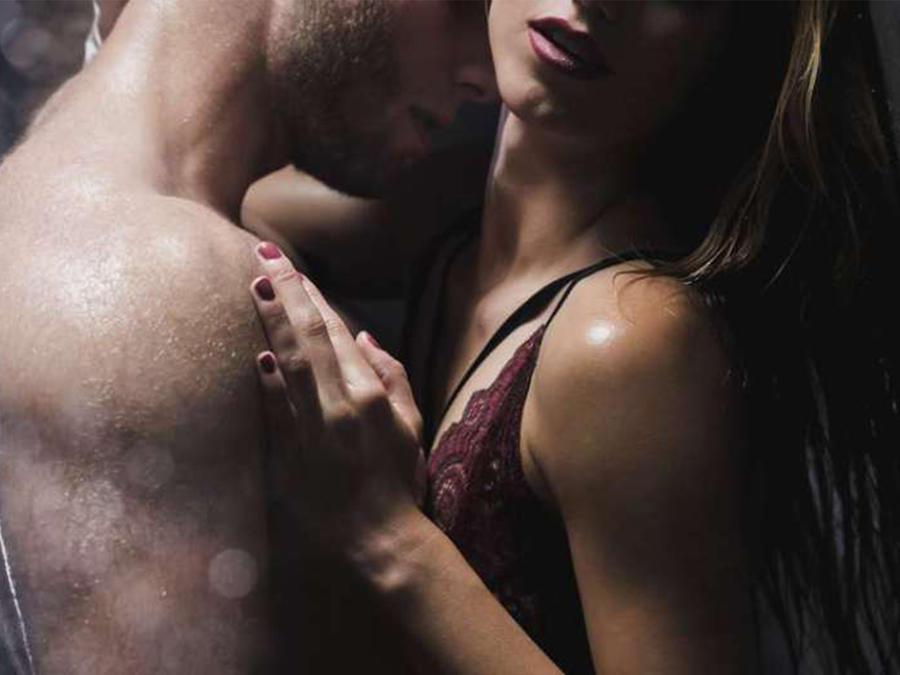 Esposa toma venganza de marido
