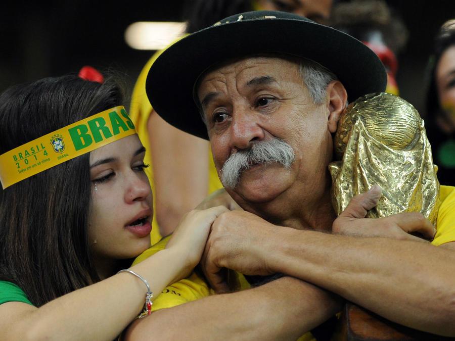 El Gaucho de Brasil