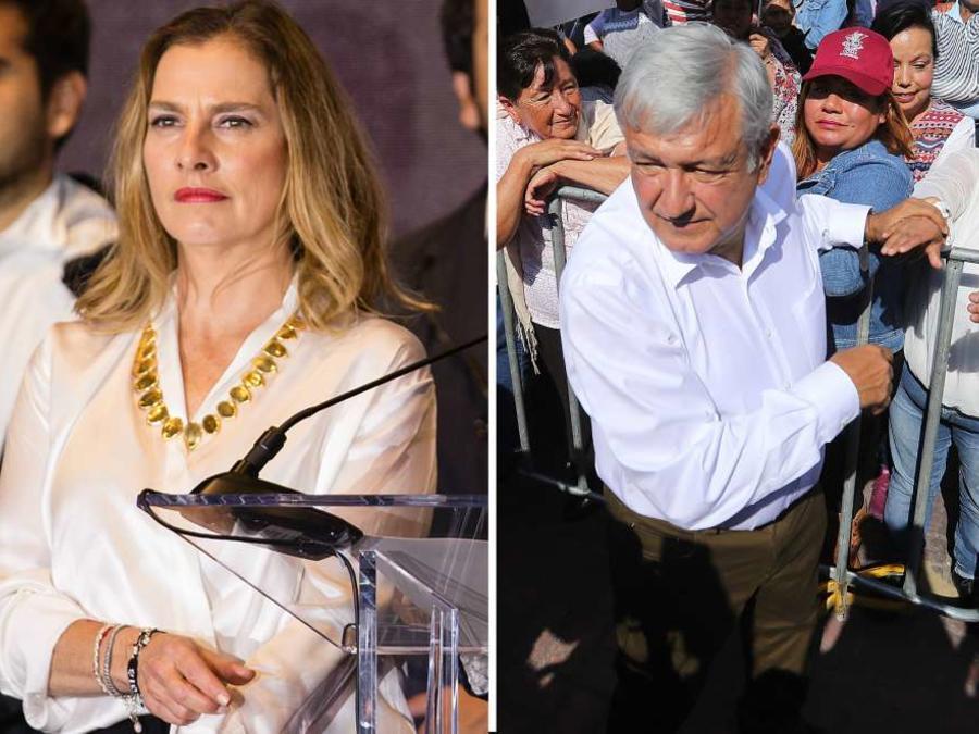 """Yo no soy López Obrador"", publicó Gutiérrez en las redes"