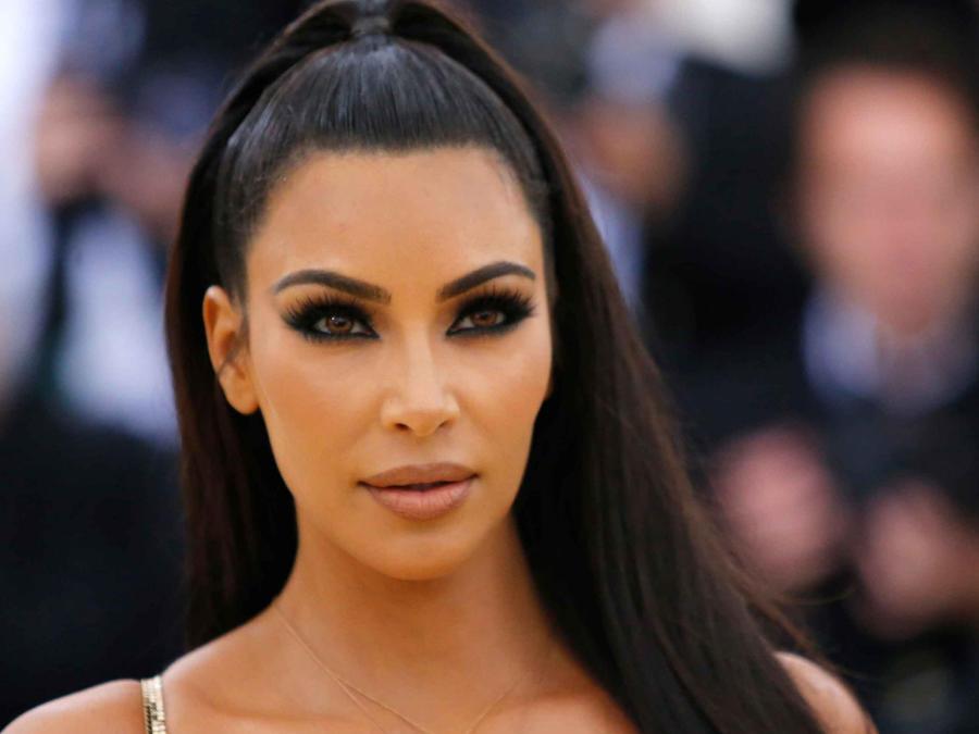 Kim Kardashian utilizó su cuenta de Twitter para expresar lo que pensaba sobre las supuestas revelaciones de su expareja.
