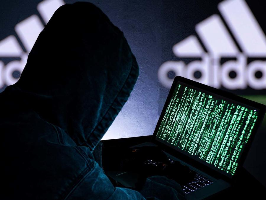 Virus de Adidas