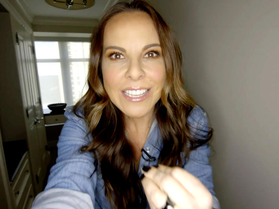 Kate del Castillo anuncia fecha de estreno de La Reina del Sur