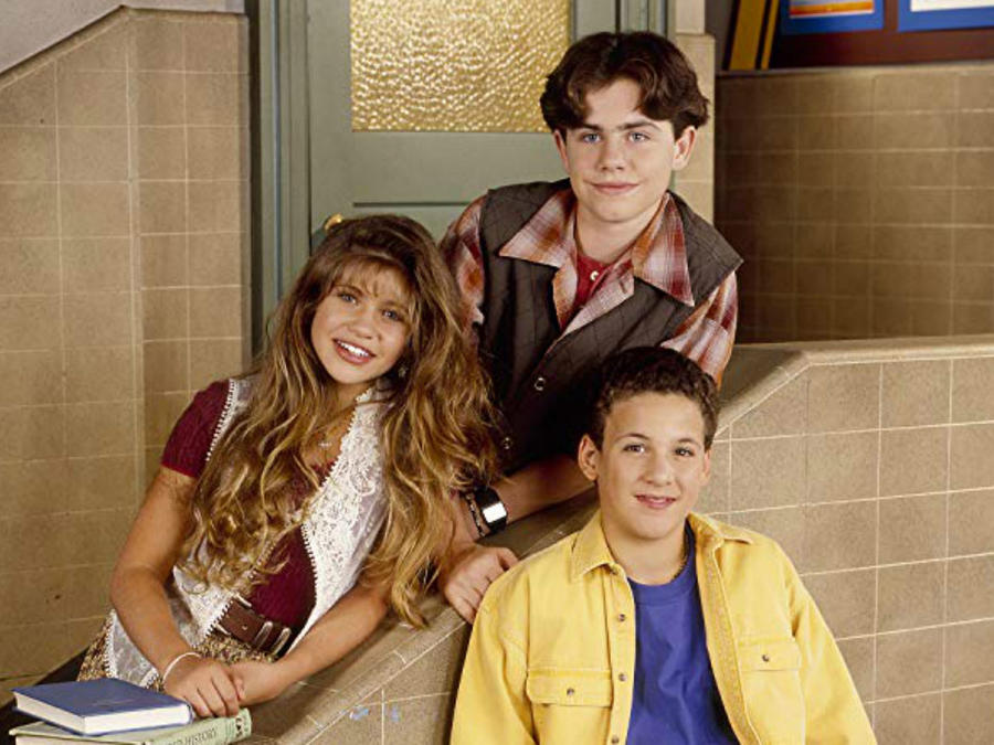 Elenco de Boy Meets World