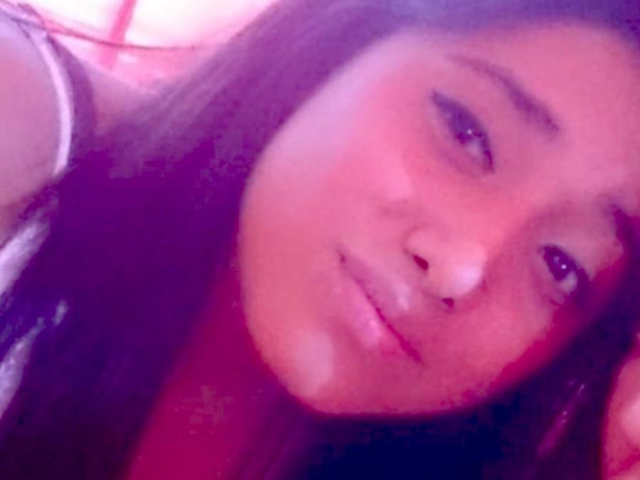 Fotografía de María Fernanda Cervantes, asesinada en Ecatepec, Estado de México el 26 de agosto de 2018