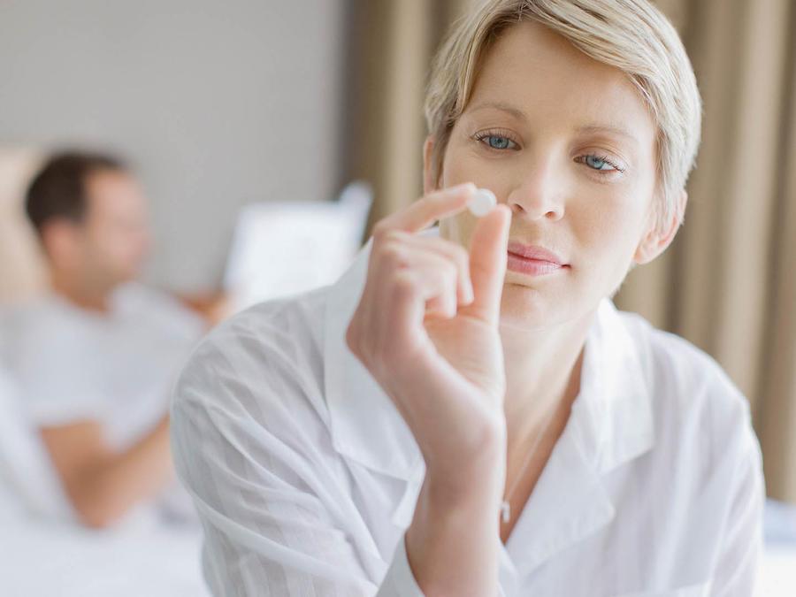 Ya no recomiendan tomar una aspirina diaria