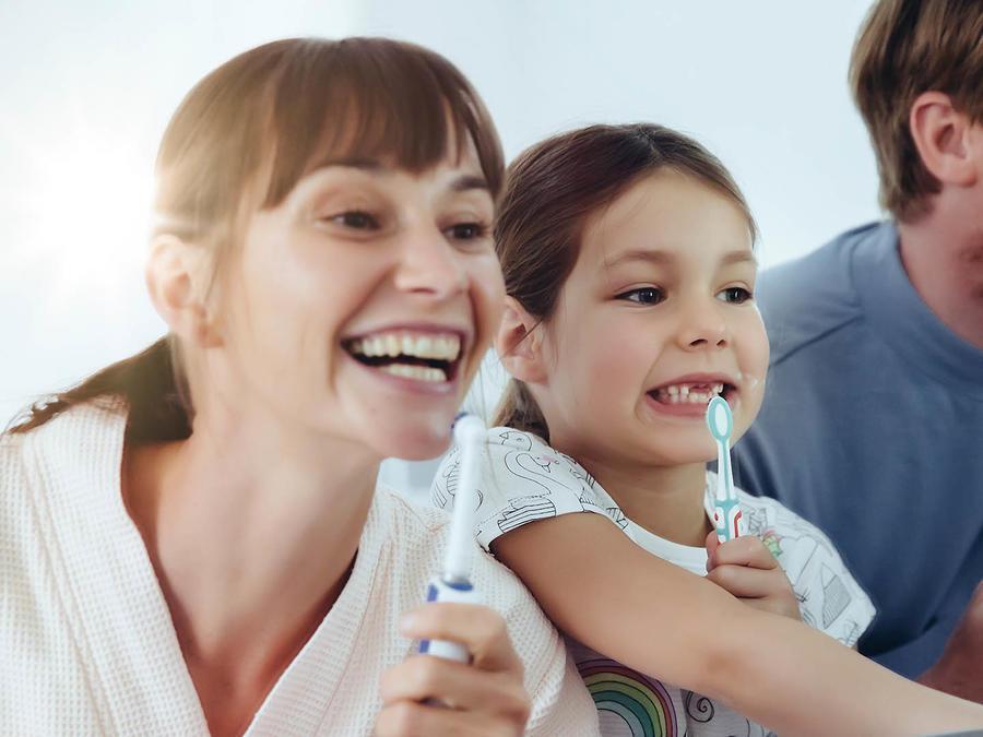 Los dientes y las encías podrían advertirte a tiempo si estás enfermo.