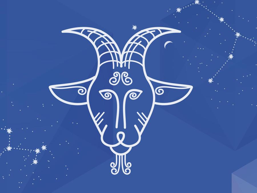 Horóscopo zodiacal signo Capricornio