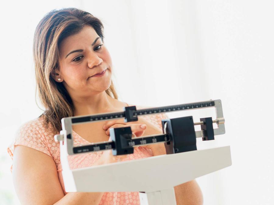 """""""Medicina milagrosa"""" puede ser aliado den mantener el peso a largo plazo."""