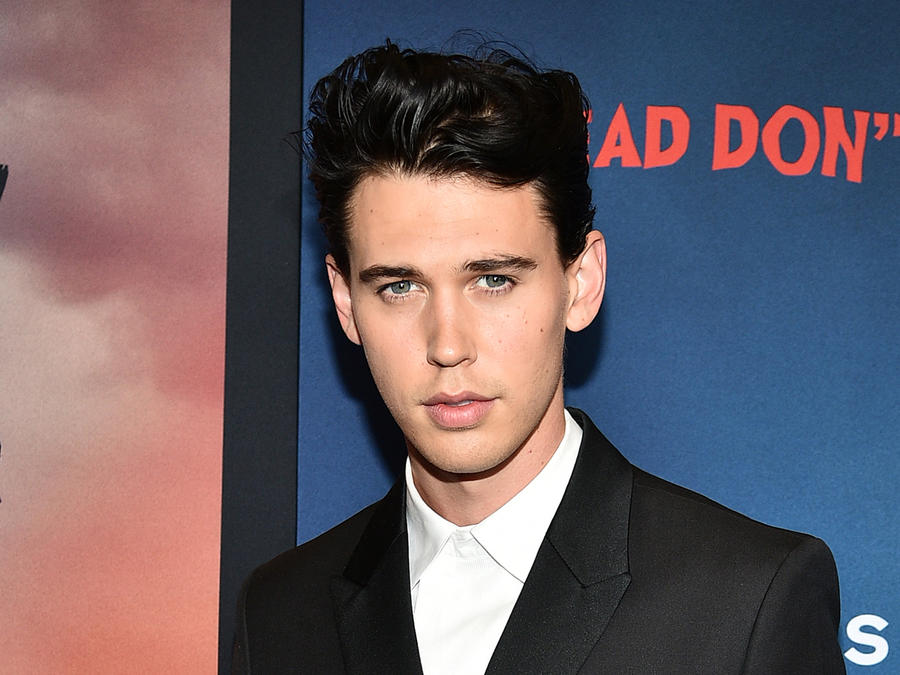 Austin Butler Will Star as Elvis Presley for Baz Luhrmann-helmed Biopic
