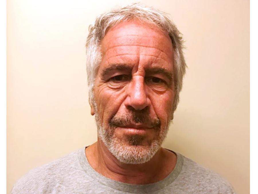 Esta foto de archivo del 28 de marzo de 2017, proporcionada por el Registro de Delincuentes Sexuales del Estado de Nueva York, muestra a Jeffrey Epstein.