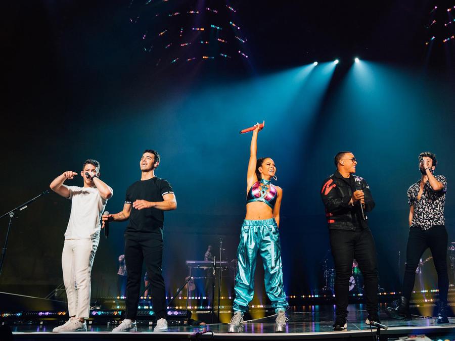 2019 Latin American Music Awards: Winners, Red Carpet