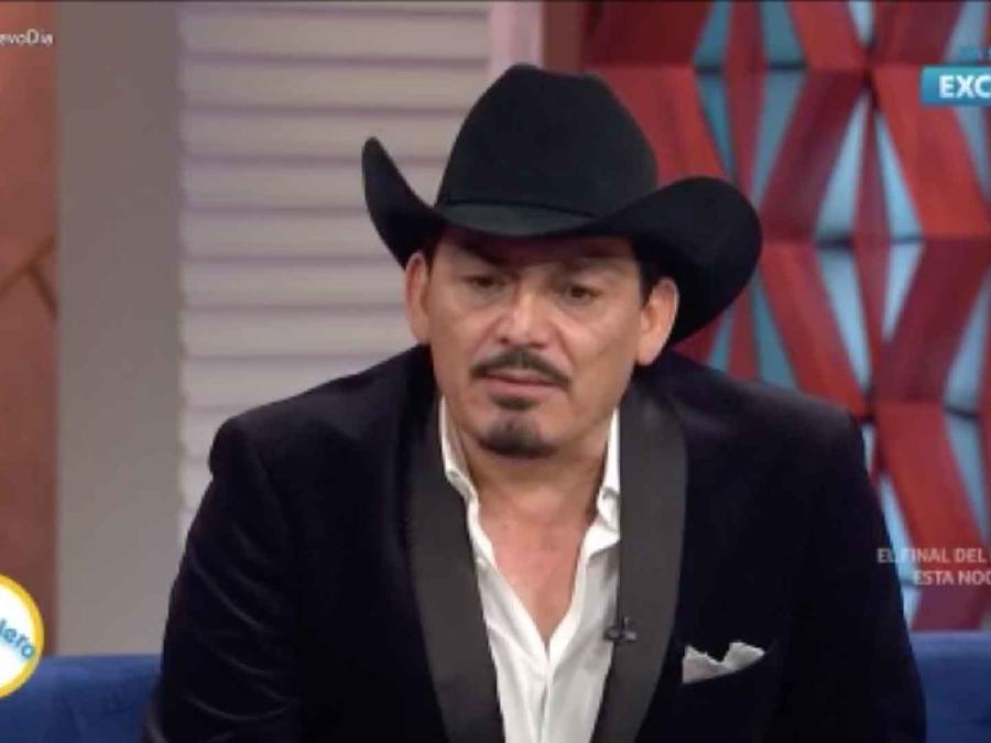 José Manuel Figueroa en 'Un Nuevo Día'