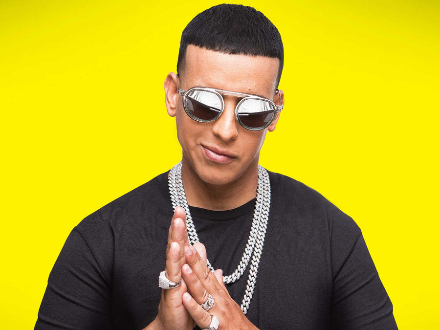 Did You Know That Daddy Yankee Has Been With His Wife for 24Years? Find out More About his Family