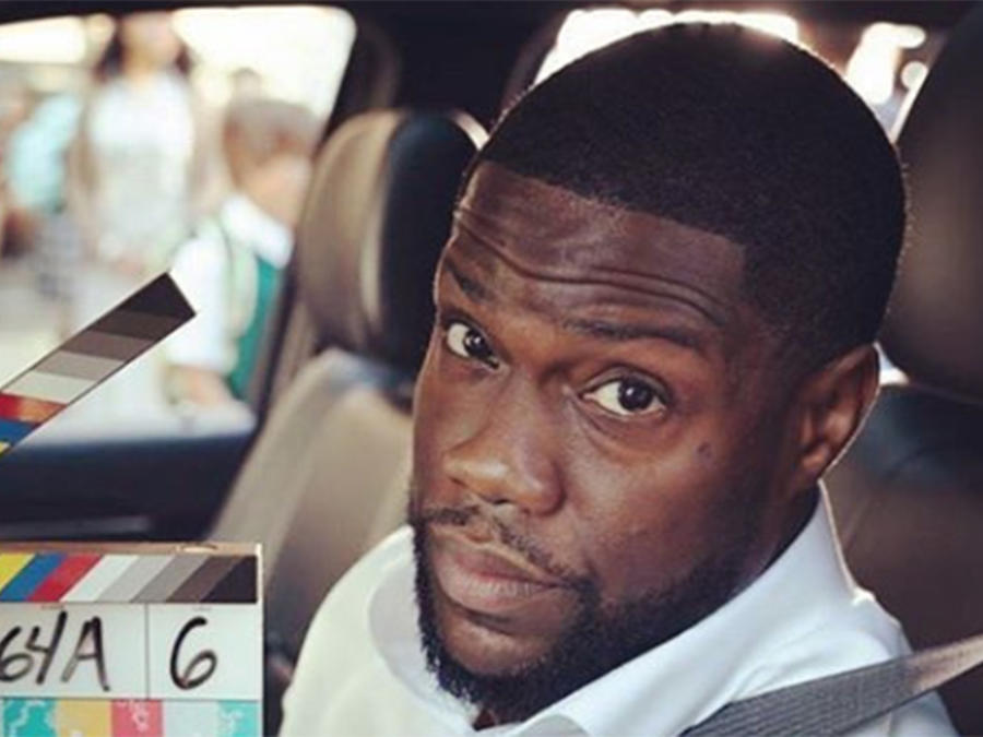 Kevin Hart: 911 Audio Details After Car Crash