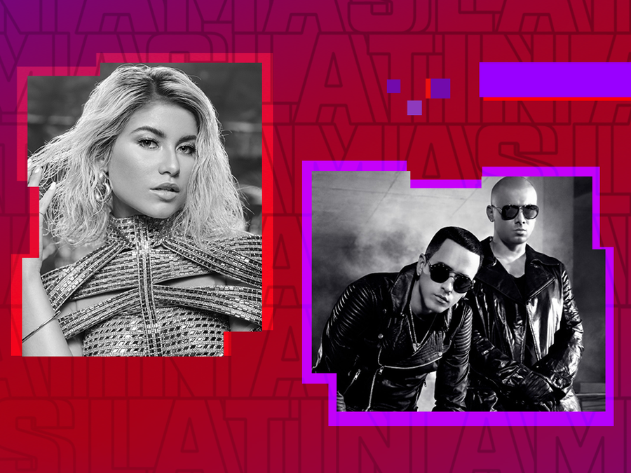 2019 Latin Amas: Get Ready CNCO, Wisin & Yandel, Chrisitian Nodal and More Are Set to Perform