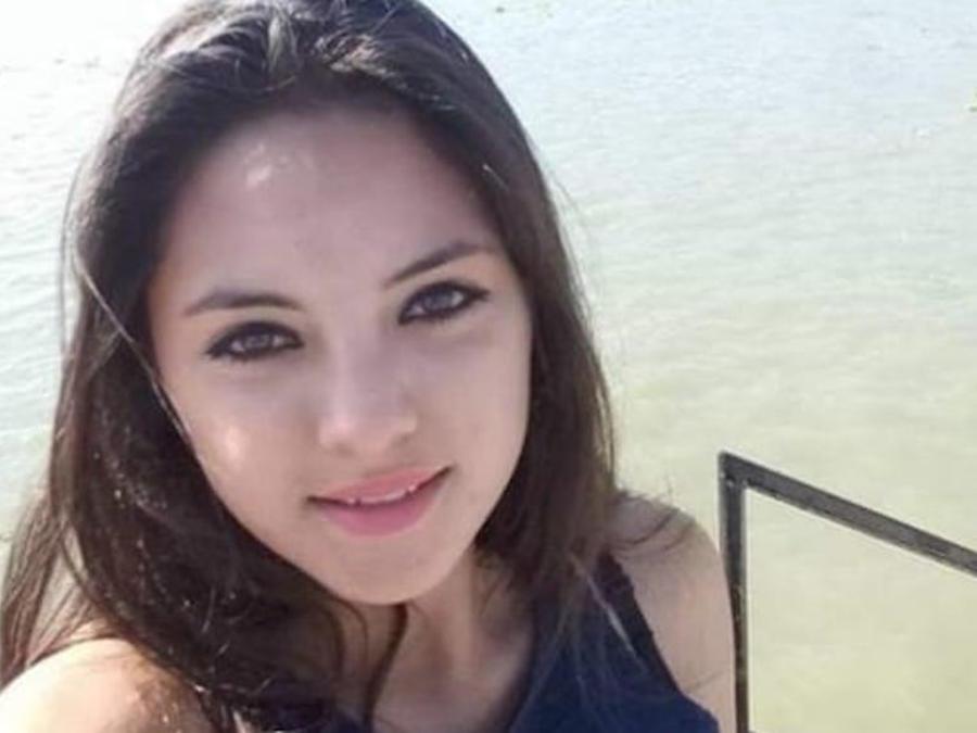 Adriana Michelle Álvarez Orozco