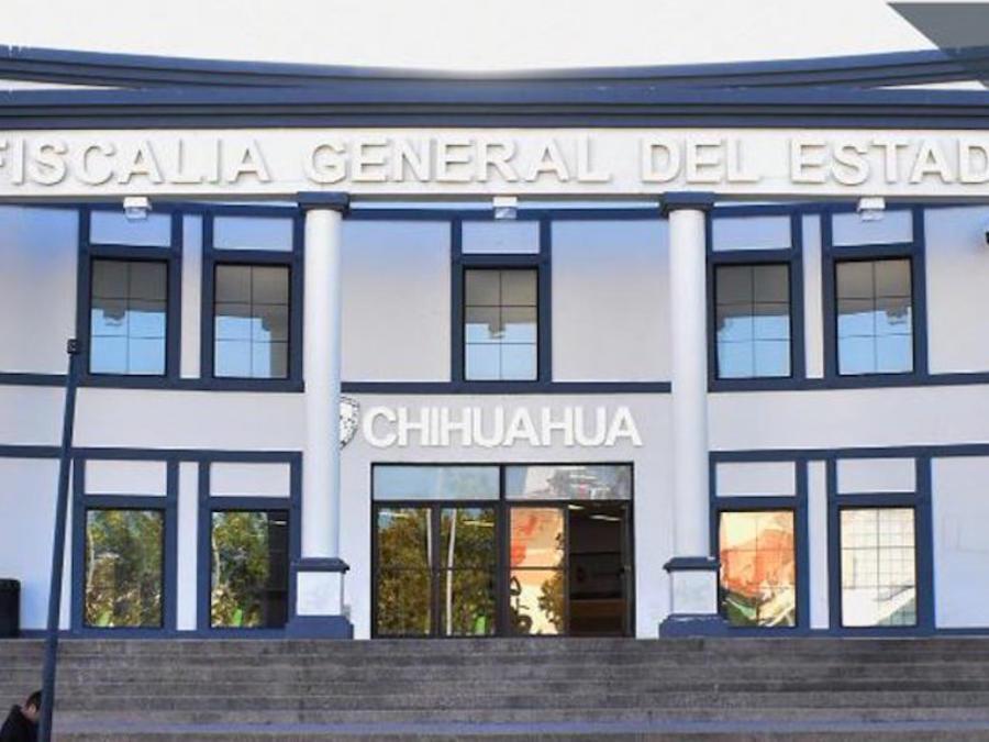 Fiscalía General del Estado de Chihuahua