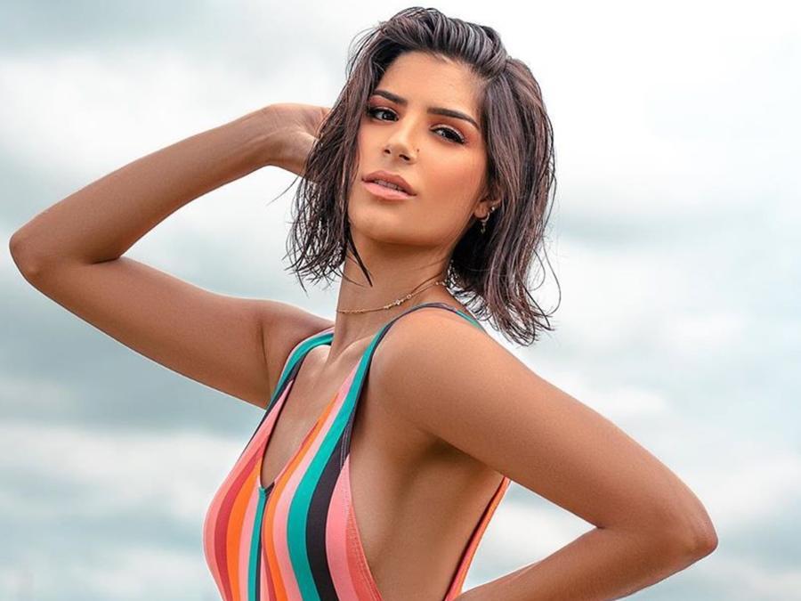 Júlia Horta, Miss Brasil 2019, Miss Universo 2019