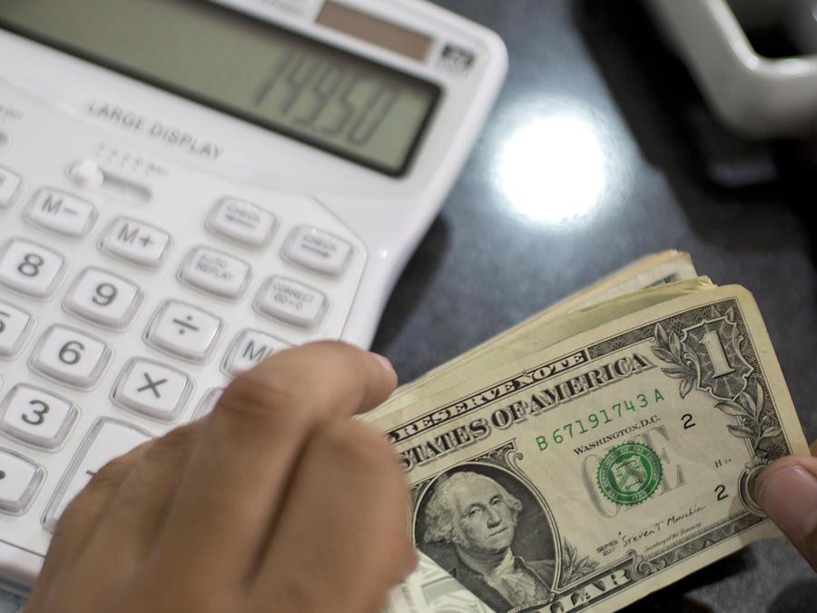 El envío de remesas a México alcanzará los $35,000 millones este año.