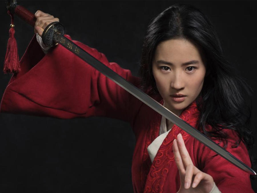 Disney Drops New Mulan Trailer (Watch)