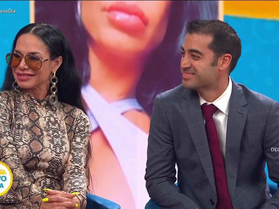 Lis Vega habla en exclusiva sobre sus cirugías en Un Nuevo Día