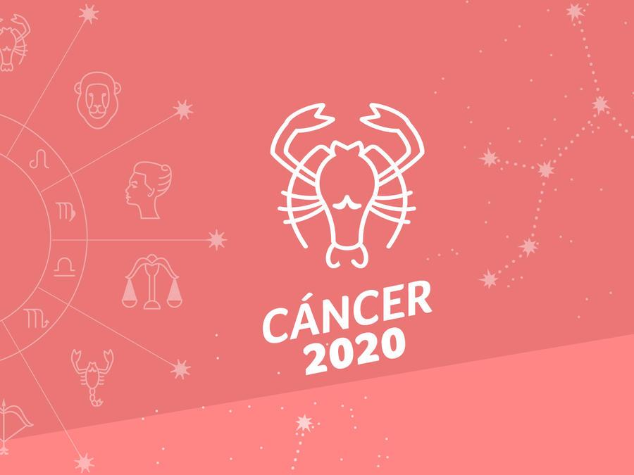 Horoscopo cancer 2020