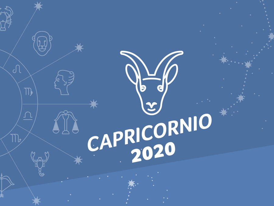 Horoscopo capricornio 2020