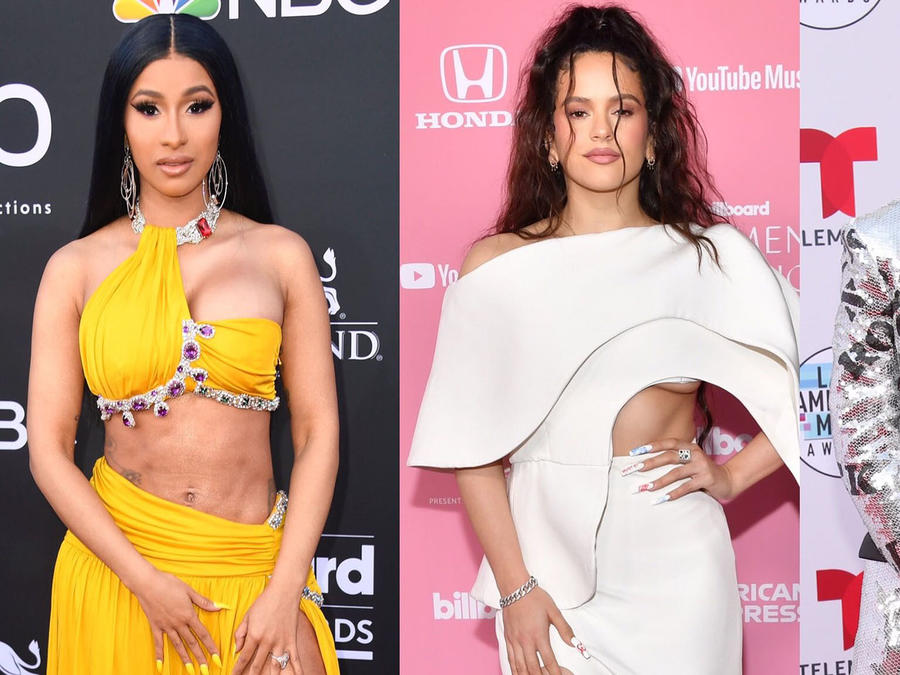 2020 iHeartRadio Music Awards Nominees Announced: Cardi B, Rosalía, Lunay & Many More