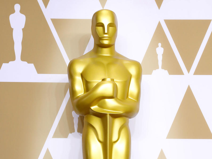 Oscars to Go Hostless for Second Consecutive Year