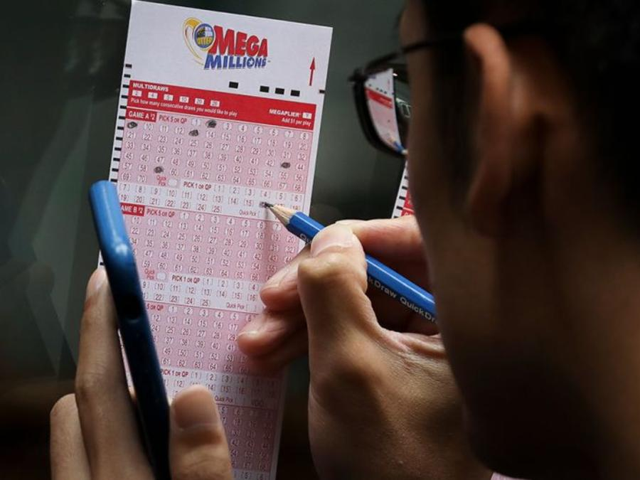 Tips para ganar la lotería