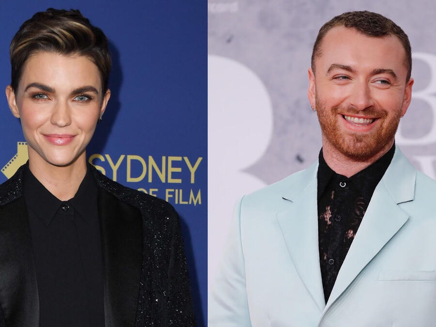 5 Celebrities Who Identify as Non-Binary or Gender-Fluid