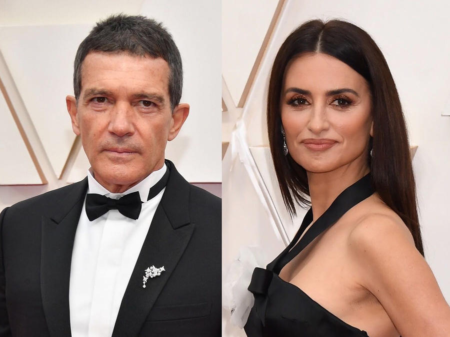 2020 Oscars: See All the Latinx Stars Who Rocked the Red Carpet