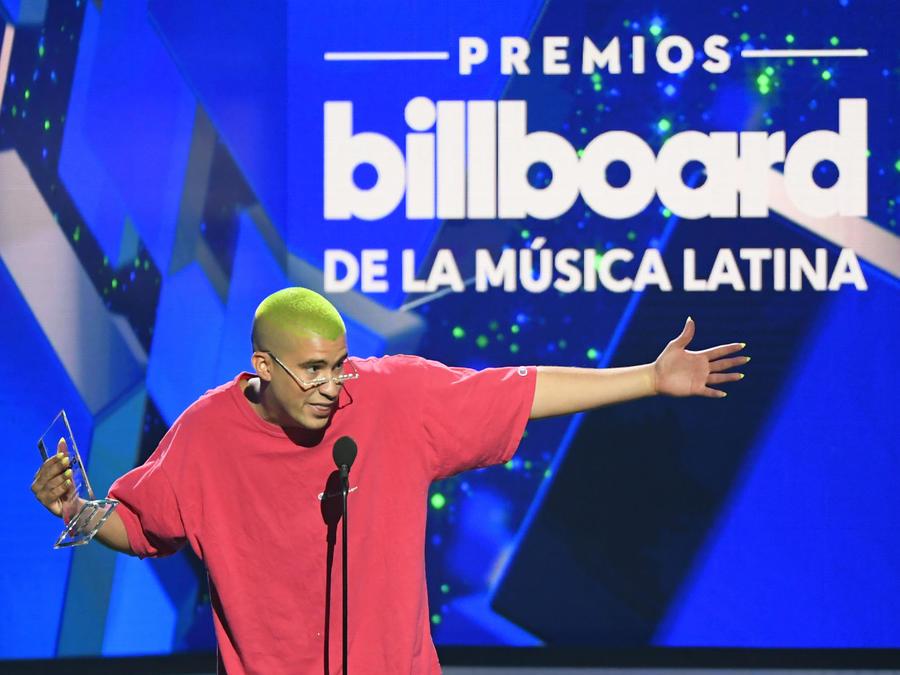TELEMUNDO Y BILLBOARD POSPONEN LOS PREMIOS BILLBOARD DE LA MUSICA LATINA 2020 Y  LA CONFERENCIA LATINFEST+