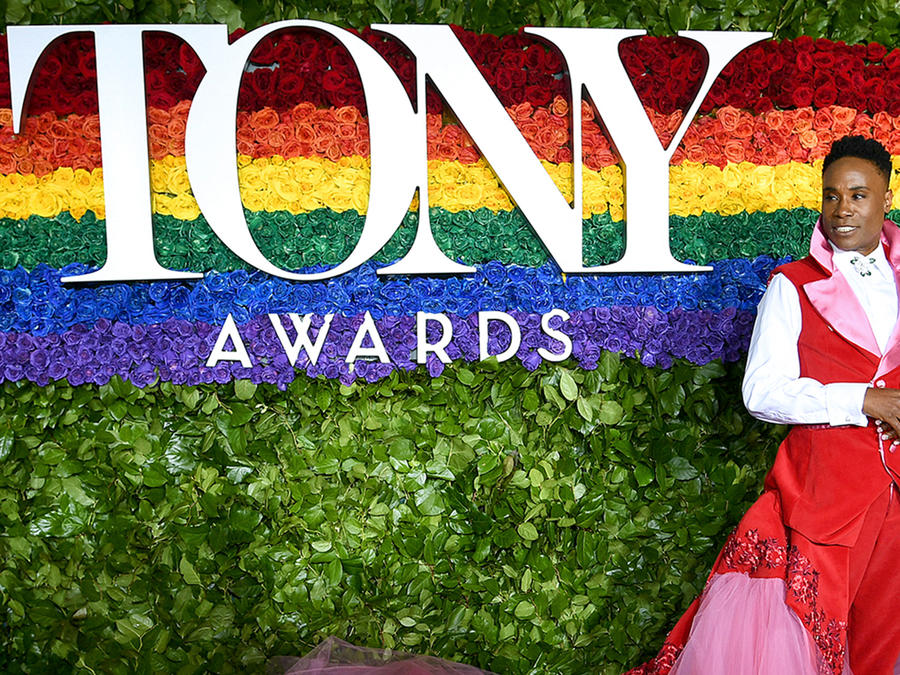 Tony Awards Postponed Amid the novel Coronavirus