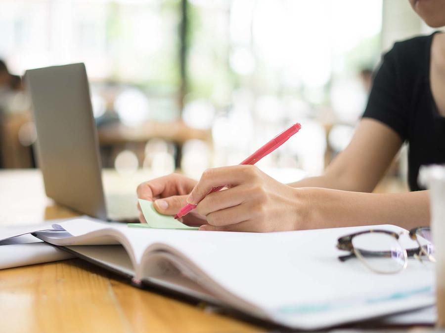 e-learning cuarentena