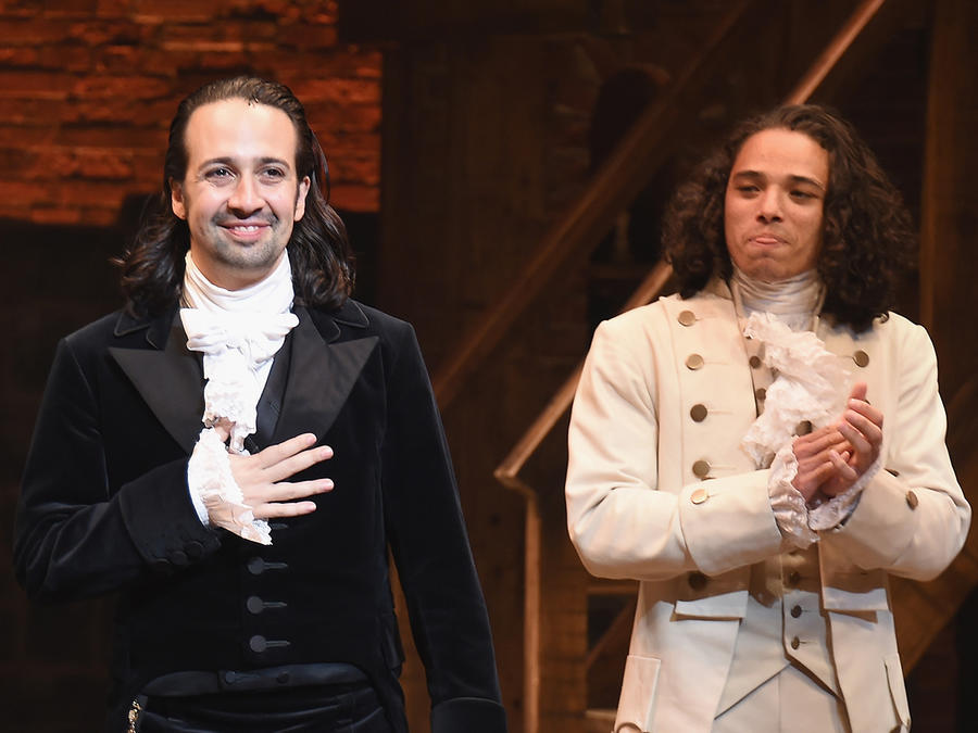 Watch Lin-Manuel Miranda Surprise a Young Superfan
