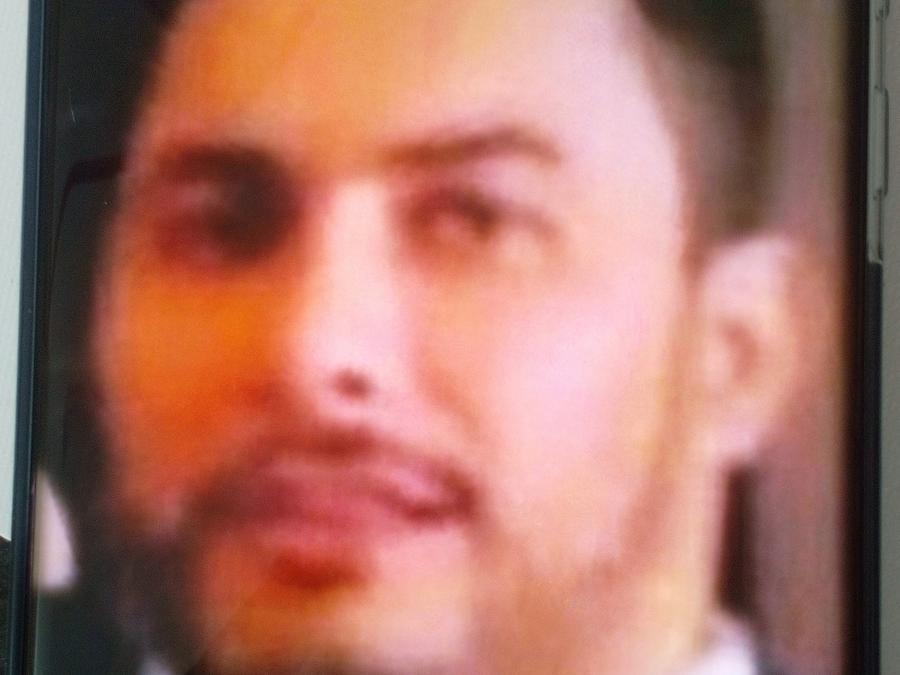 Jose Rodrigo Aréchiga Gamboa, alias el 'Chino Ántrax'