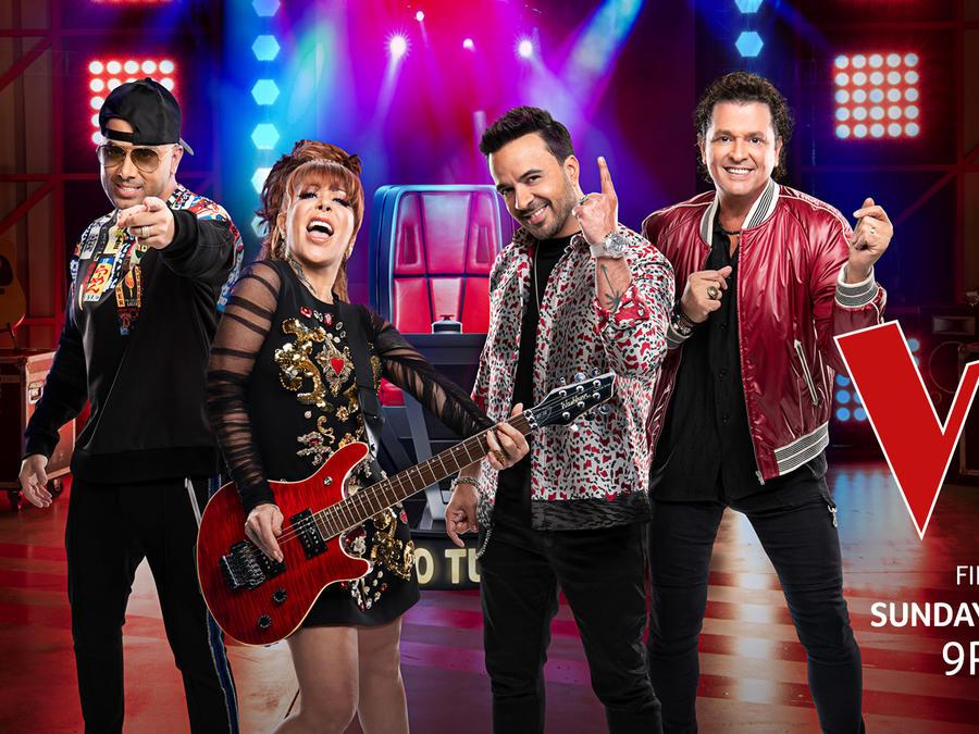 'La Voz' (The Voice) Announces Return for Final Rounds