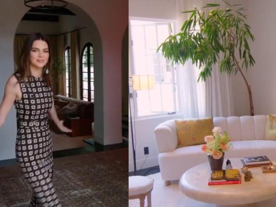 Casa de Kendall Jenner