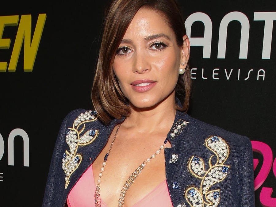 Adriana Fonseca 2019