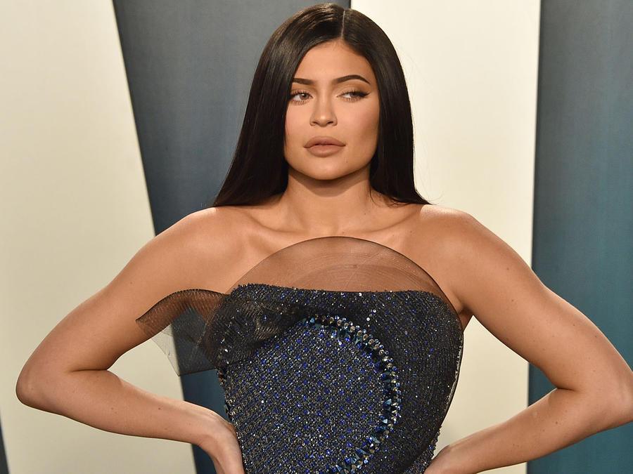 Kylie Jenner fiesta Vanity Fair 2020