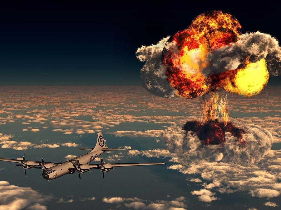 Ataque Misil